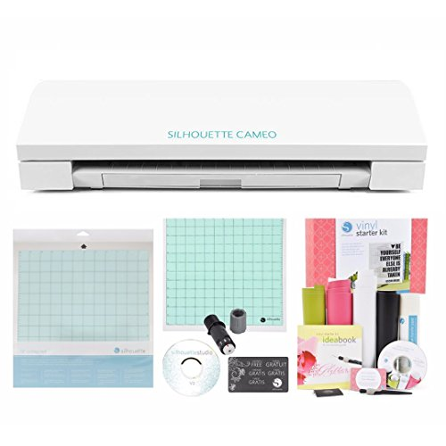 Best Vinyl Cutting Machine For T-shirts: Reviews Of 2019 (Recommended)